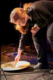 FLOW, Aufführung 2015 © M.Reinisch