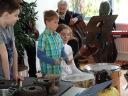 """Benefizveranstaltung """"Kinder spielen für Kinder"""", Rotary-Club Mainz-Churmeyntz, 2014"""