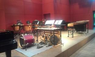 GP Konzert öffentliche Masterprüfung Schlagzeug, 2013